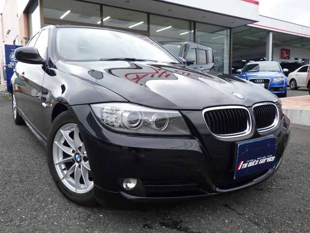 BMW 3シリーズ 320i アカレザーシート キーレスゴー (検...