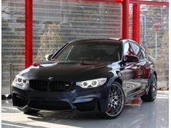 BMW30ヤーレM3 本国仕様車 新車未登録車 限定モデル