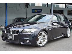 BMW523iツーリング Mスポーツ Mスポーツ19インチ
