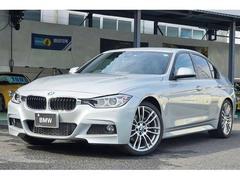 BMW320d Mスポーツ 19インチ 地デジ ワンオーナー
