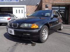 BMW320i ワンオーナー