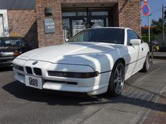 BMW850i 社外マフラー 19AW