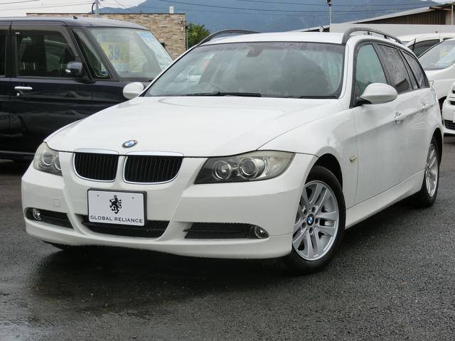 BMW 3シリーズ 320iツーリング ナビ Bカメラ ETC H...