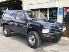 テラノV6−3000 R3M 3ドア ベース車輌 5スピード