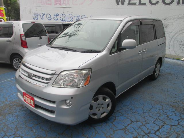 Photo of TOYOTA NOAH X / used TOYOTA