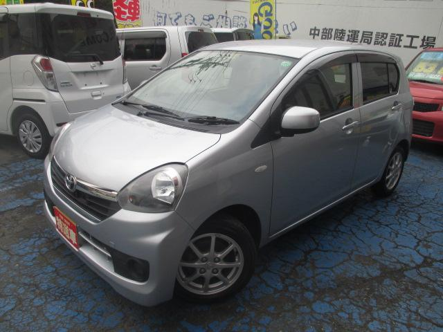 Photo of TOYOTA PIXIS EPOCH X SA / used TOYOTA