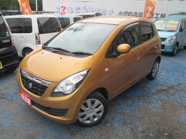 Photo of SUZUKI CERVO T / used SUZUKI
