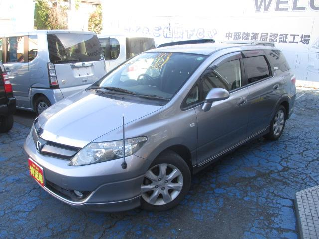 Photo of HONDA AIRWAVE M / used HONDA