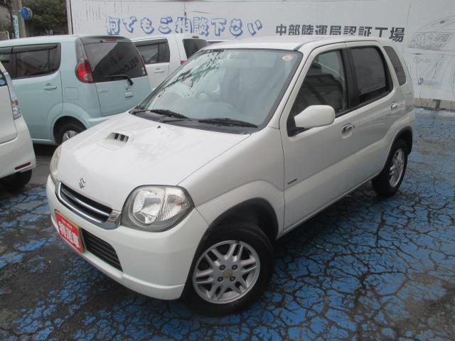 Photo of SUZUKI KEI B TURBO SPECIAL / used SUZUKI