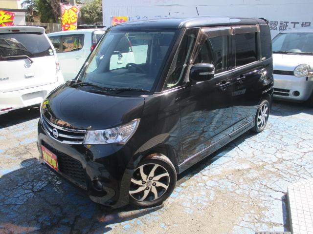 Photo of NISSAN ROOX HIGHWAY STAR LIMITED / used NISSAN
