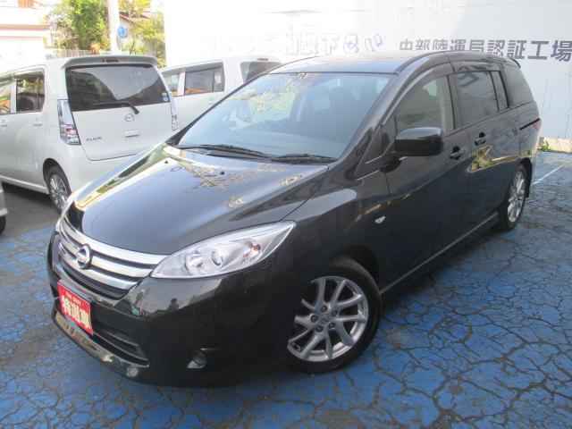 Photo of NISSAN LAFESTA HIGHWAY STAR G / used NISSAN