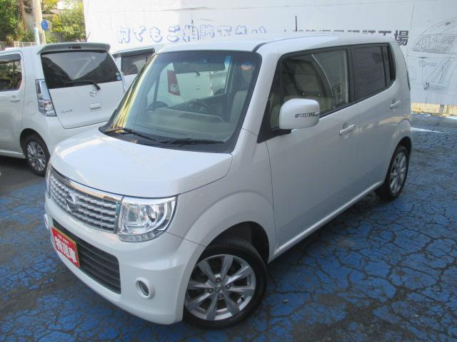 Photo of NISSAN MOCO DOLCE G / used NISSAN