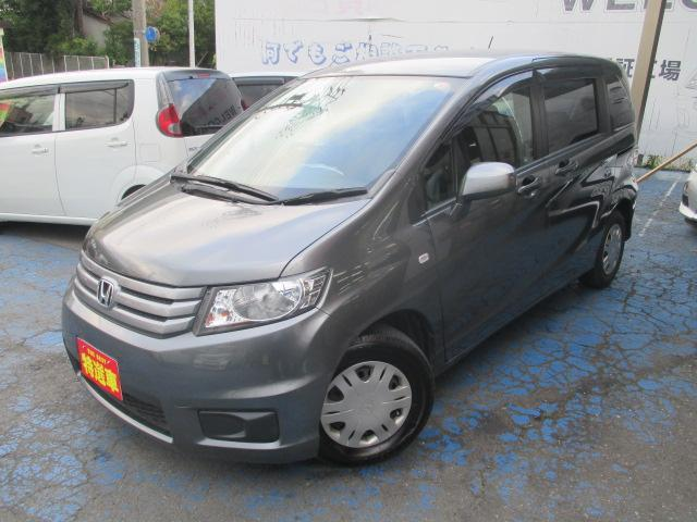 Photo of HONDA FREED SPIKE G JUST SELECTION / used HONDA