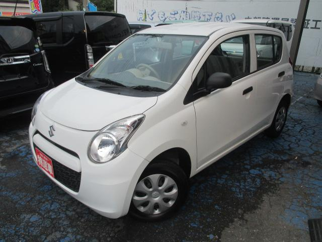 Photo of SUZUKI ALTO F / used SUZUKI