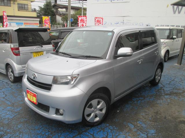 Photo of TOYOTA bB S / used TOYOTA