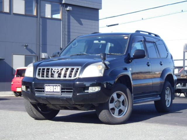 Photo of TOYOTA LAND CRUISER PRADO TX LIMITED 60TH SPECIAL EDITION / used TOYOTA
