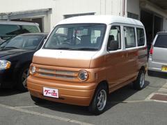 アクティバン SDX カスタム車 移動販売車(ホンダ)