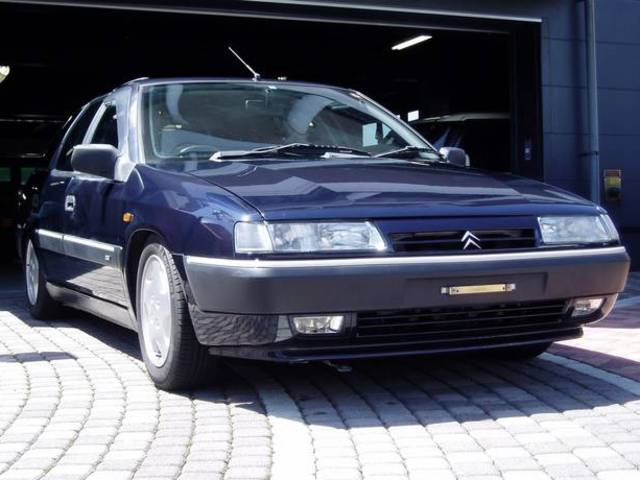 Photo of CITROEN XANTIA BREAK / used CITROEN