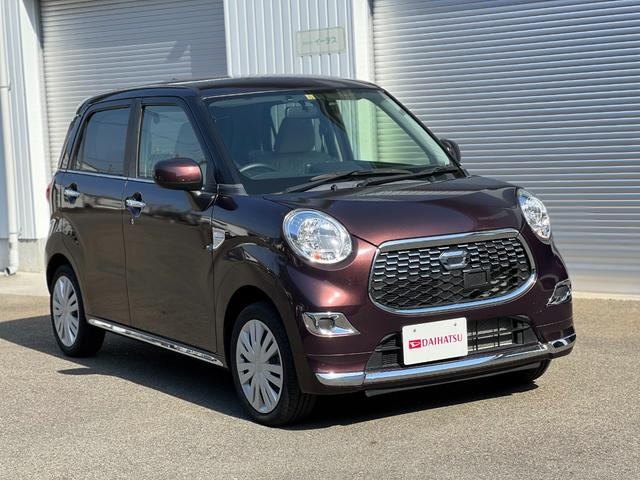 Photo of DAIHATSU CAST STYLE X / used DAIHATSU
