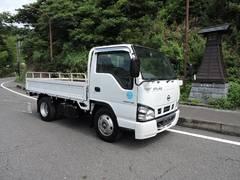 アトラストラック3t全低床平ボディー2ペダル4ナンバ−総重量7.5t未満車