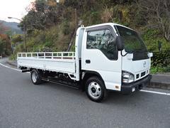 タイタントラック2tワイドロング平ボディー総重量7.5t未満車