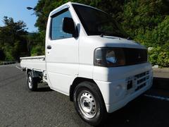 ミニキャブトラックミニキャブトラック 4WD