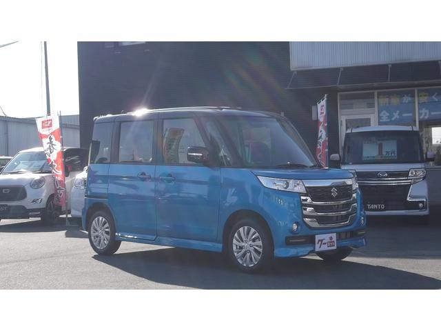 スズキ 新車 全方位モニタ付ナビ ユーティリティパック コーティング
