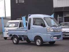 ハイゼットトラックジャンボ 4WD オートマ パワーウィンド キーレス CD