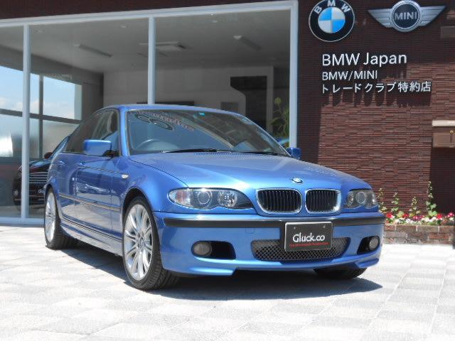 BMW 318iMスポーツLTD HDDナビ フルセグTV 18AW