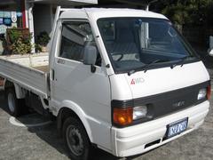 ボンゴトラックワイドロー 4WD
