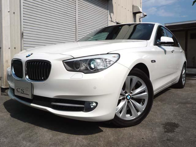 BMW 5シリーズ 535i Gran Turismo (検30.5)
