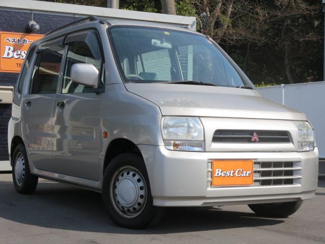 三菱 トッポBJ M 5速マニュアル (車検整備付)