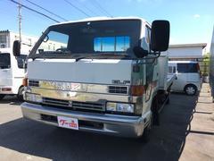 エルフトラック積載車 エアコン ETC