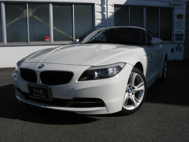 BMW Z4 sDrive20iクルージングエディション HDDナ...