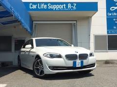 BMWアクティブハイブリッド5 メーカー保証 外TVチューナー