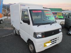 ミニキャブトラック冷凍車