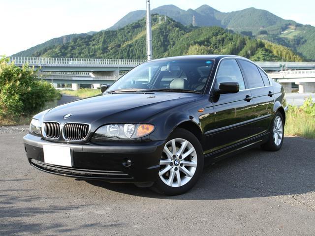BMW 3シリーズ 320i ハイラインパッケージ ナビ 革シート...