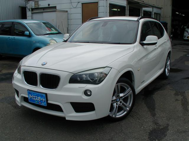 BMW xDrive 20i スポーツナビ  ETC