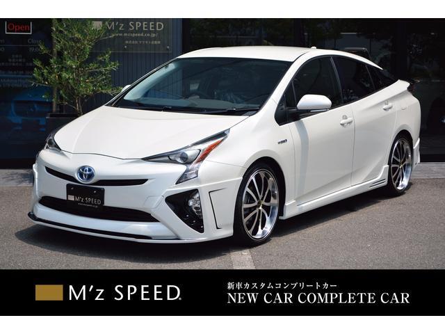 トヨタ S ZEUS新車カスタムコンプリート ローダウン