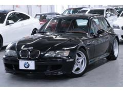 BMW MクーペMクーペ 4本出しマフラー 赤/黒革 天井張替済