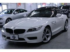 BMW Z4sDrive20i Mスポーツ 禁煙車 スペアキー 整備付