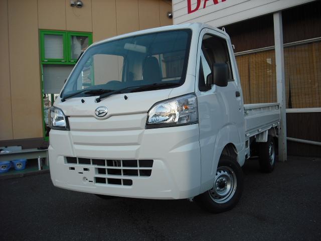 ハイゼットトラック(ダイハツ)  中古車画像