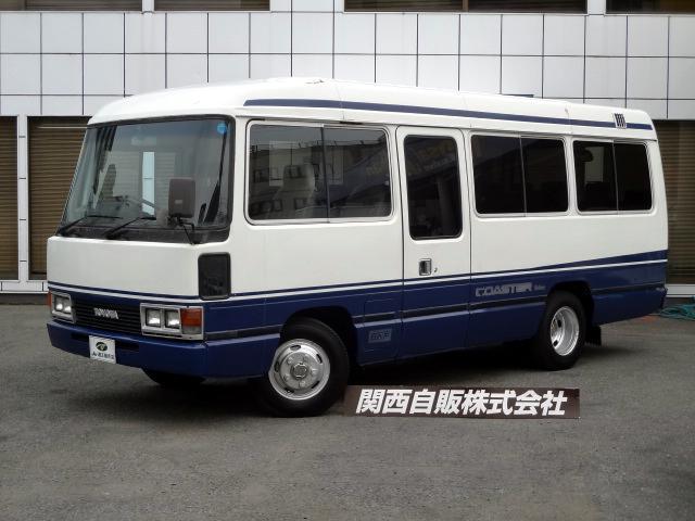 トヨタ デラックス 26人乗