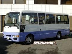 シビリアンバスロングSX 29人乗 NOX適合