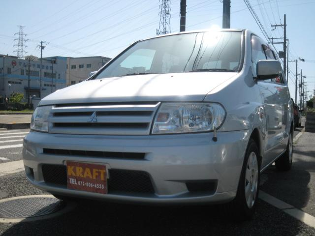Photo of MITSUBISHI DINGO J / used MITSUBISHI