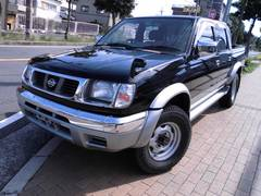 ダットサンピックアップ(日産) ダブルキャブ AX 中古車画像
