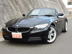 BMW Z4sDrive23iハイライン 純正HDDナビ OP18AW