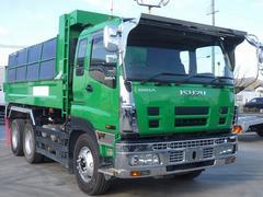 ギガダンプ メッキパーツ コボレーン付  積載8500kg