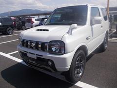 ジムニーランドベンチャー 4WD キーレス シートヒーター フォグ