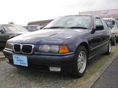 BMW318ti セレクション ワンオーナー車